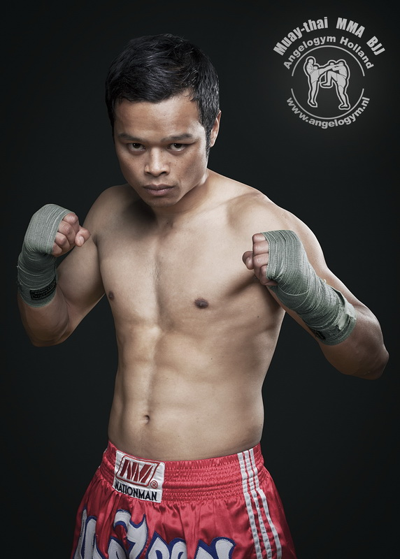 thanit imon angelogym