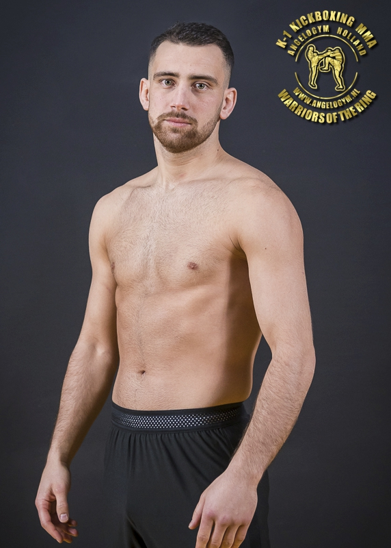 dogan kaiserily fighter angelogym