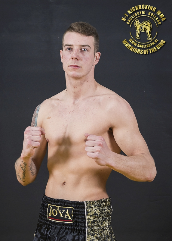 mike eggert fighter angelogym