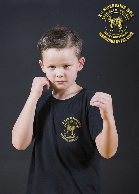 pieter visser fighter angelogym
