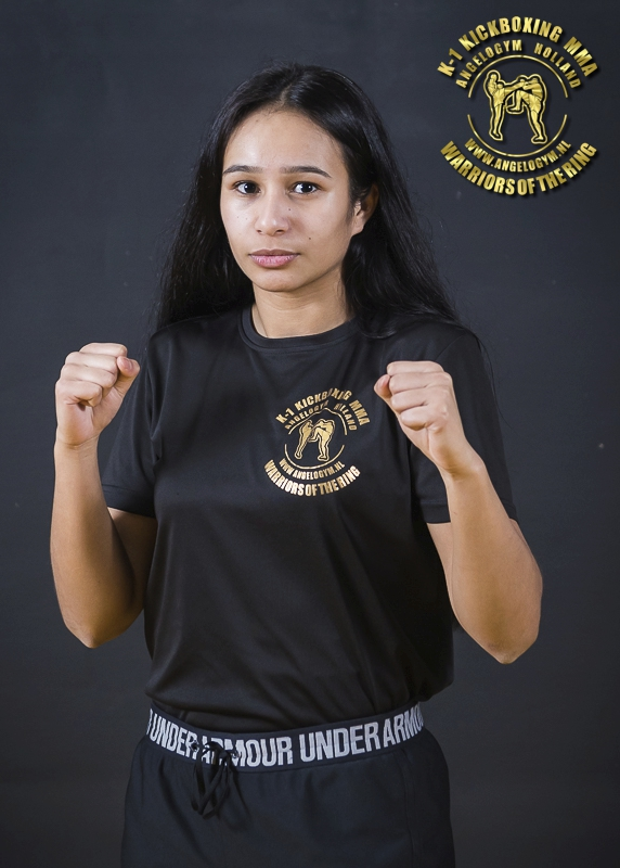 sarah abatui fighter angelogym