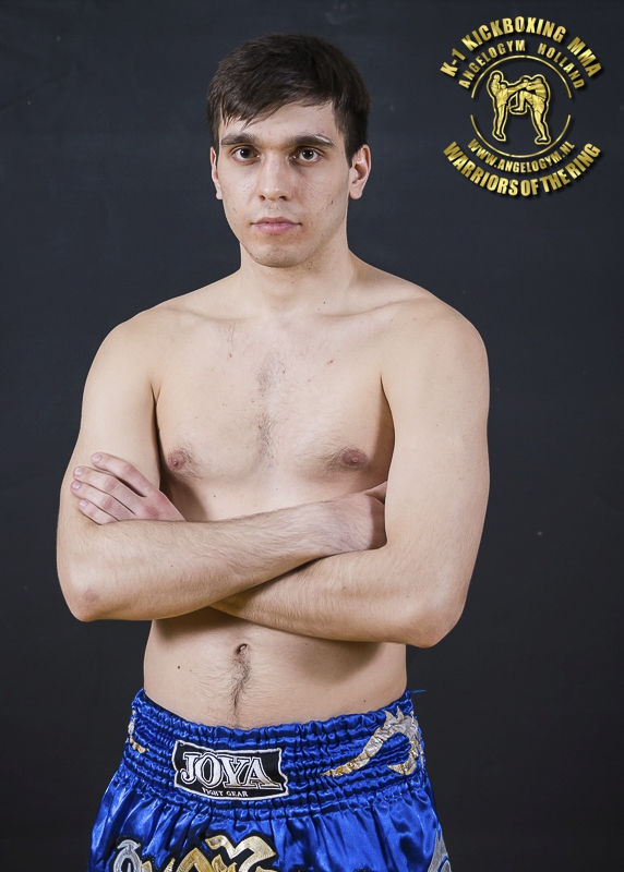 vlad khomenko fighter angelogym