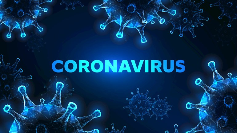 coronavirus Foto Getty Images
