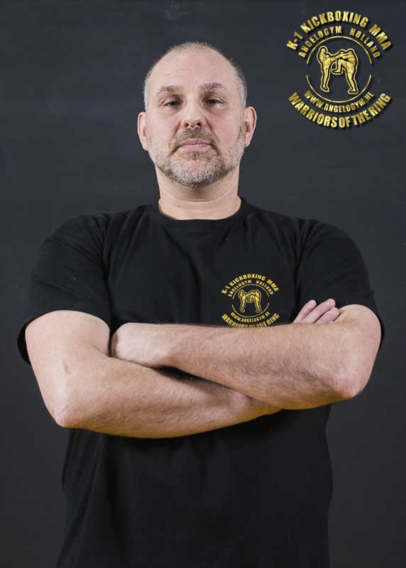 angelo meola trainer angelogym